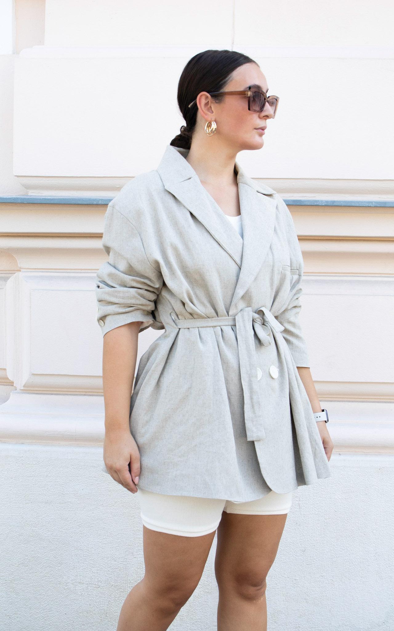 linen blazer 2
